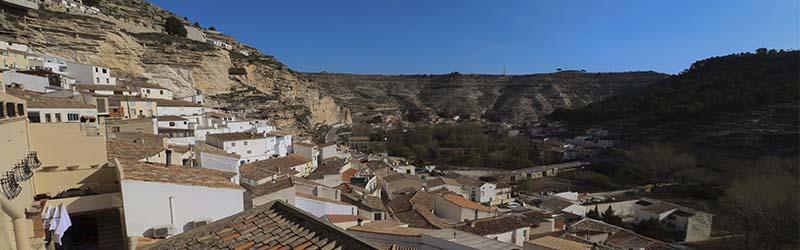 Casas rurales cerca Valencia