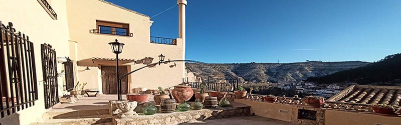 Hotel singular Albacete