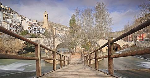 Hotel singular en Albacete