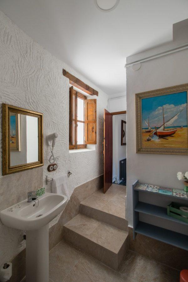 casas rurales parejas en albacete