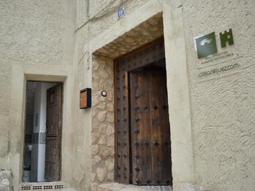 Casa completa en Albacete
