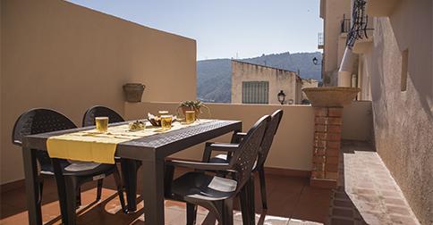 Casas rurales con encanto en Albacete