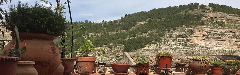 Casas rurales con encanto cerca Valencia