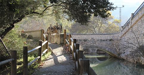 Turismo etnológico en Albacete