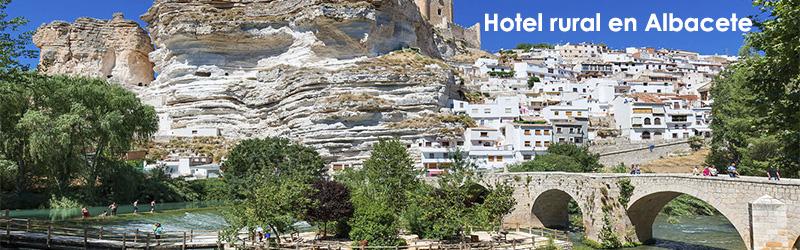 Hotel rural Albacete