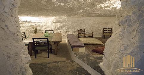 Alojamientos en cuevas en Albacete