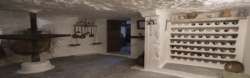 Casa rural con bodega cerca Valencia