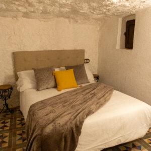 Principal suite cueva