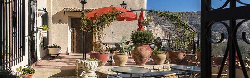 Casas rurales cerca valencia booking