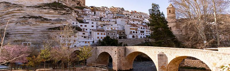 Casas rurales románticas cerca Valencia