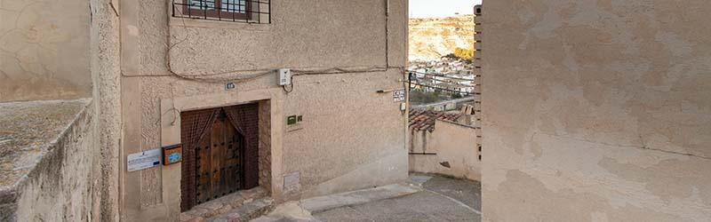 Escapadas fin de semana Albacete