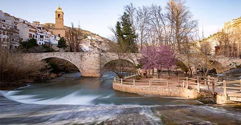 Casas rurales en Albacete booking