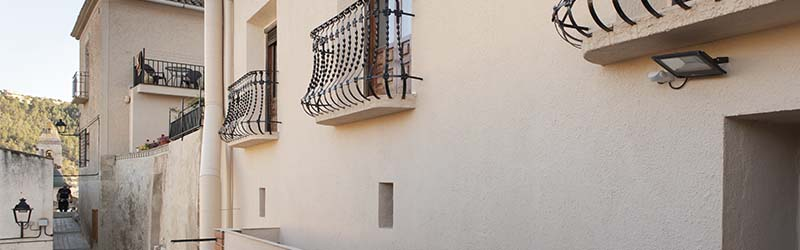 Alojamiento rural Albacete
