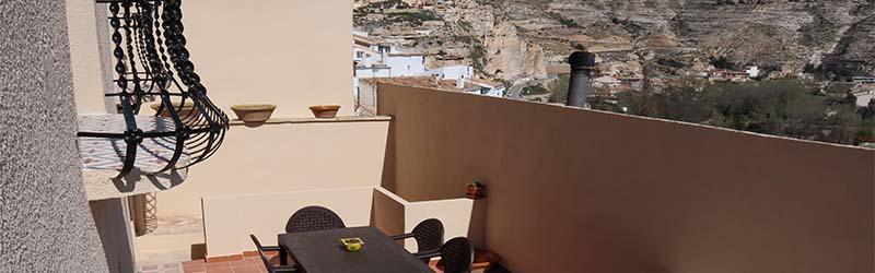 Hotel rural cerca Valencia