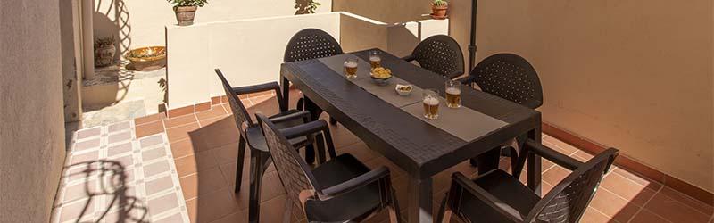 Hotel con encanto Albacete
