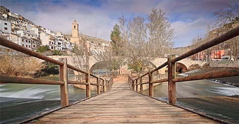 Turismo etnológico cerca de Valencia